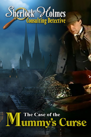 Sherlock Holmes Consulting Detective: The Case of the Mummy's Curse poster image on Steam Backlog