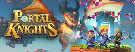Portal Knights - 传送门骑士