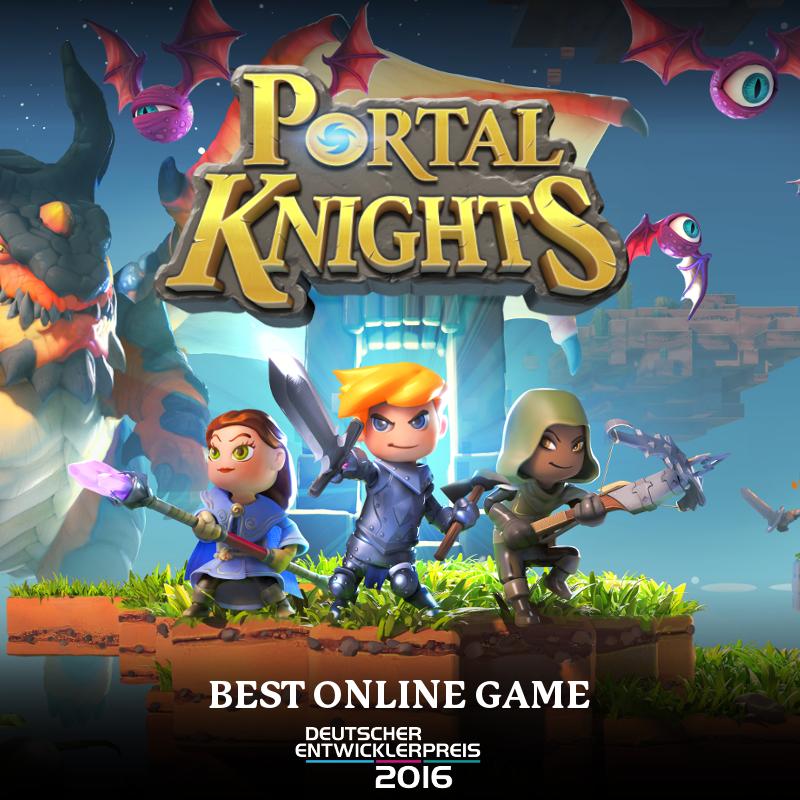 portal knights трейнер 13