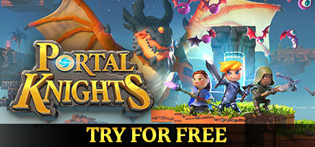 Portal Knights technical specifications for laptop