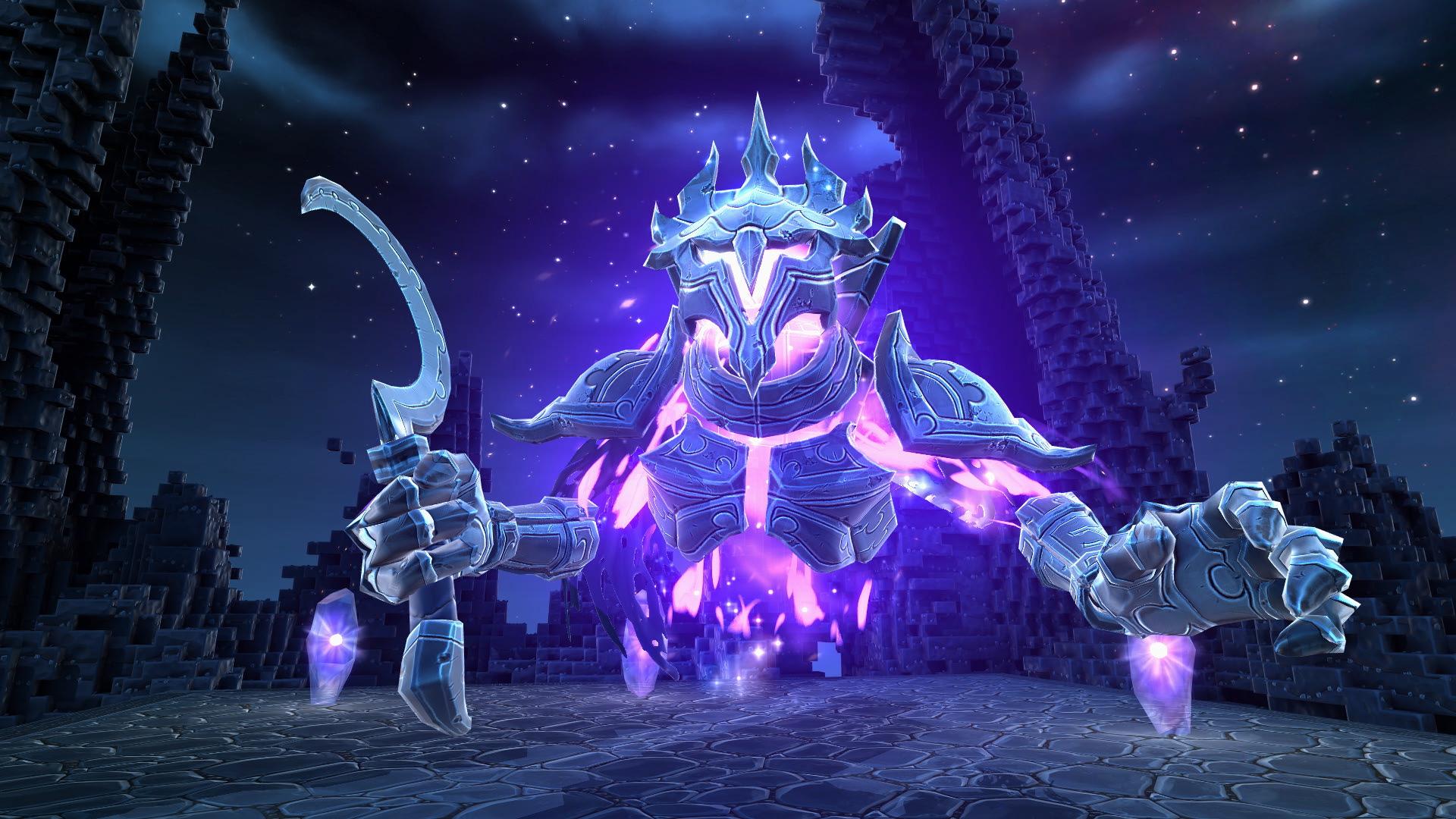 Portal Knights Screenshot 3