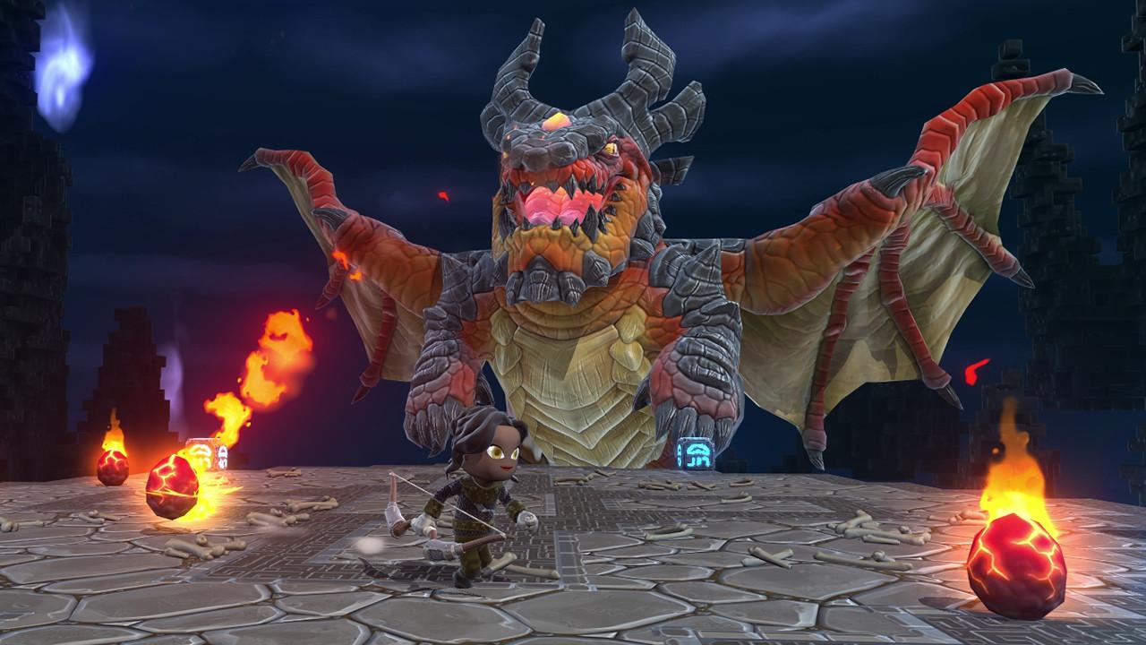 portal knights spawn items