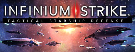 Infinium Strike - 无尽打击