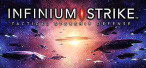 Infinium Strike cover art