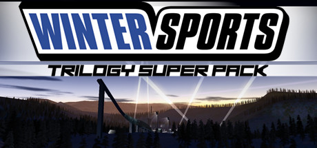 Winter Sports Trilogy Super Pack on Steam