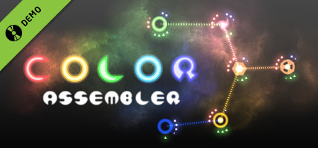 Color Assembler Demo on Steam