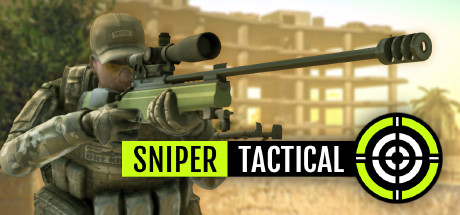 Sniper Tactical on Steam
