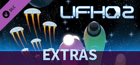 UFHO2 - Making Of & Extras on Steam