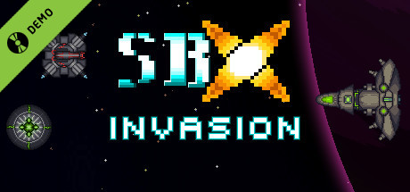 SBX: Invasion Demo on Steam