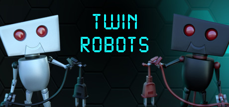 Twin Robots on Steam