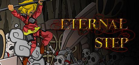 Game Banner Eternal Step