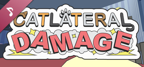 Catlateral Damage Soundtrack on Steam