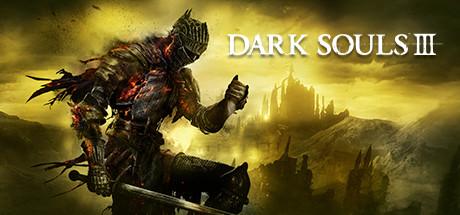 Dark Souls III Аккаунт Steam