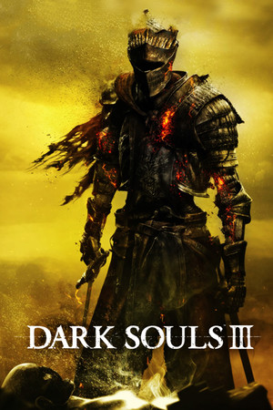 DARK SOULS III poster image on Steam Backlog