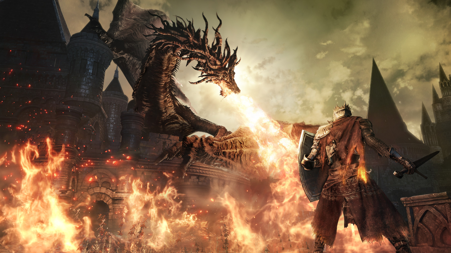 Find the best gaming PC for DS3