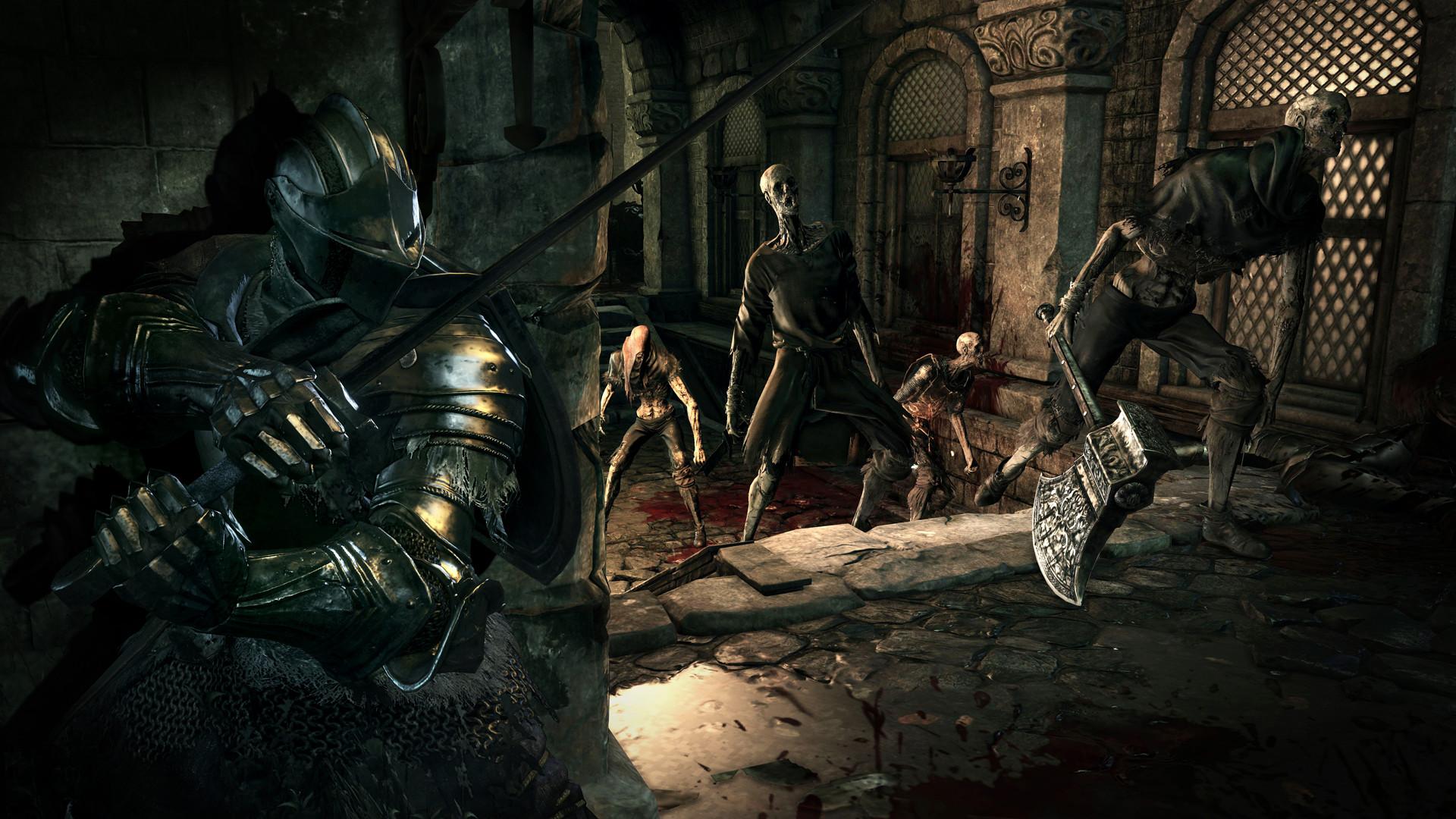 Dark Souls III Free PC Download