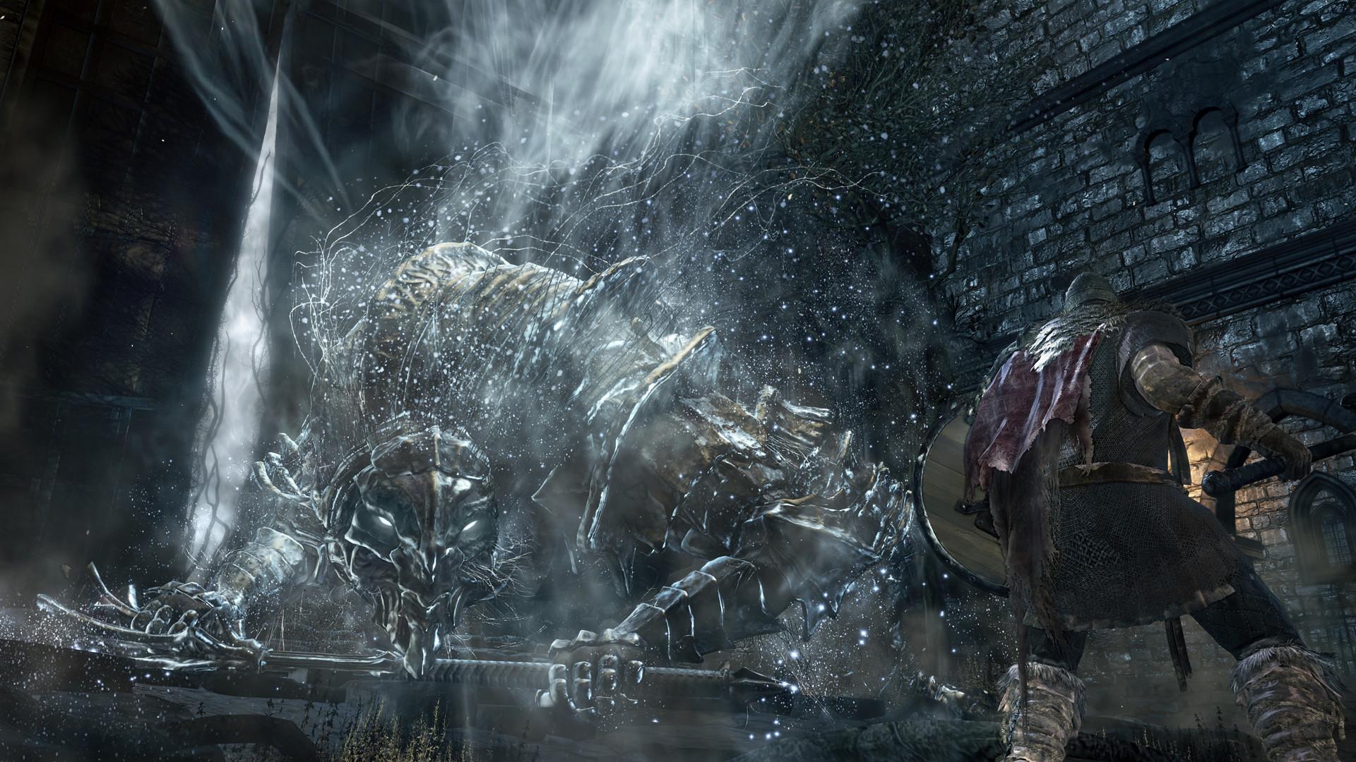 Dark Souls III-CODEX   GajeKompi