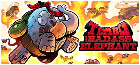 Tembo The Badass Elephant Demo on Steam