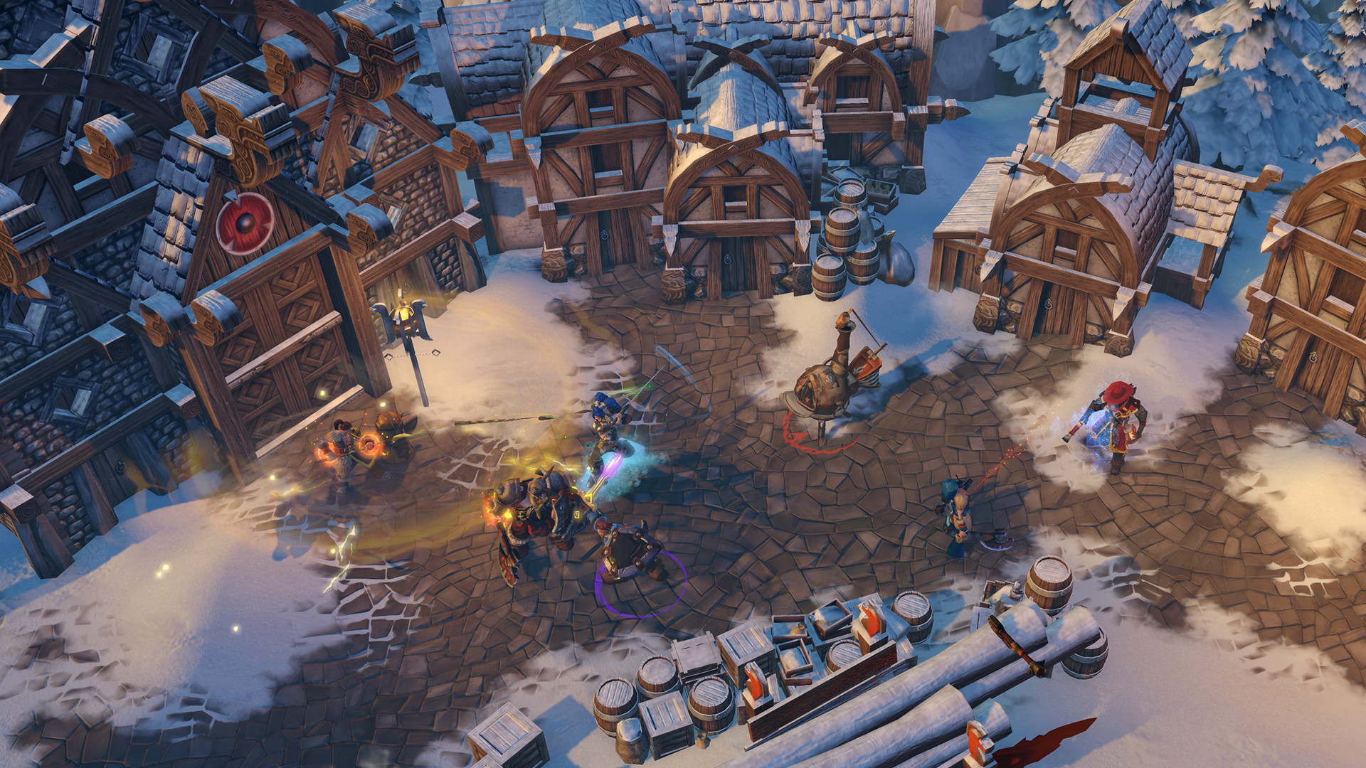 The settlers 8 kingdoms of anteria download