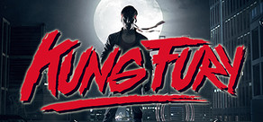 Kung Fury cover art