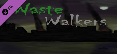 Waste Walkers Resource Toolkit DLC on Steam