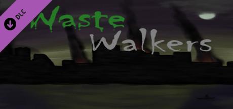 Waste Walkers Resource Toolkit DLC