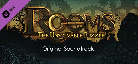 Rooms: The Unsolvable Puzzle - Soundtrack on Steam