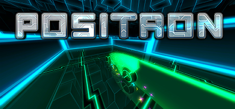 Positron on Steam