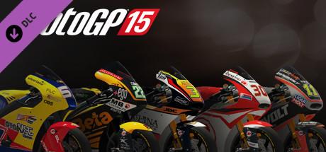 MotoGP™15: Moto2™ and Moto3™ on Steam