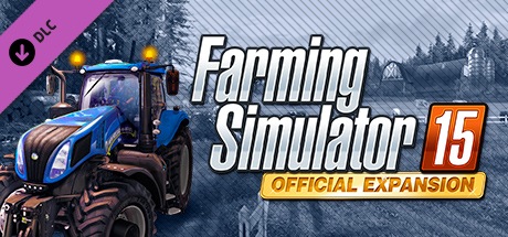 Farming Simulator 15 - Official Expansion (GOLD) on Steam