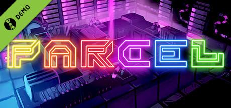 Parcel Demo on Steam