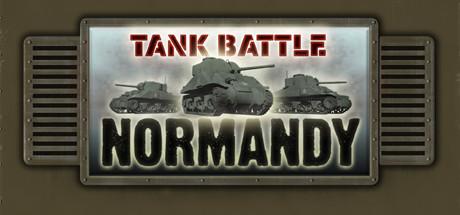 Teaser image for Tank Battle: Normandy
