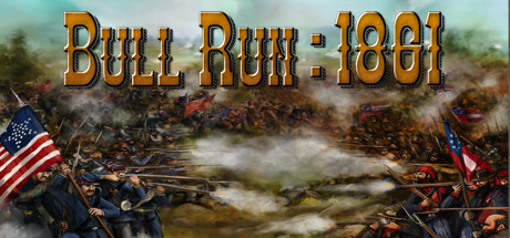 Teaser image for Civil War: Bull Run 1861