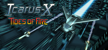 Icarus-X: Tides of Fire on Steam