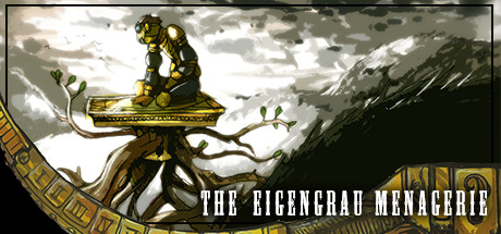The Eigengrau Menagerie