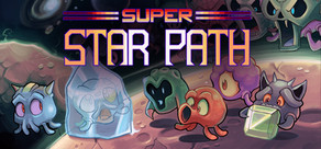 Super Star Path cover art