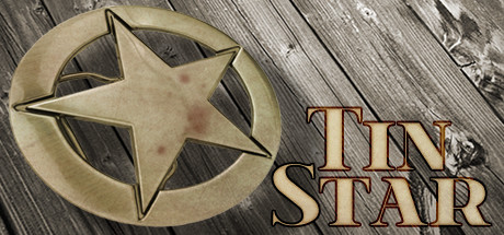 Tin Star on Steam
