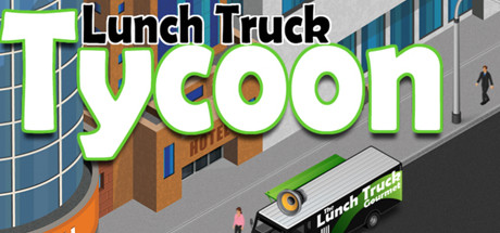 Teaser image for Lunch Truck Tycoon