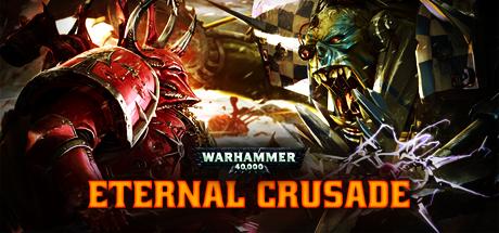 Купить Warhammer 40,000: Eternal Crusade