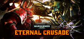 Warhammer 40,000: Eternal Crusade cover art