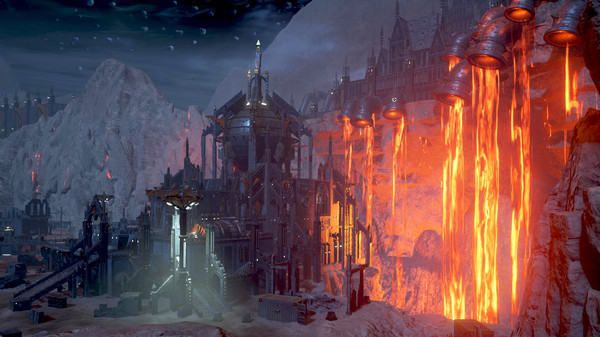Warhammer 40,000: Eternal Crusade
