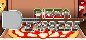 Pizza Express cover art