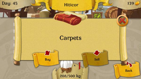 скриншот 16bit Trader 4