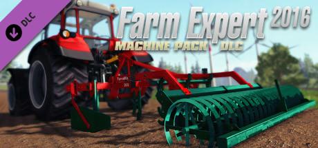 Farm Expert 2016 - Farm Machines Pack