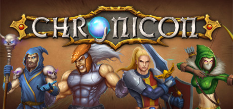 Chronicon on Steam