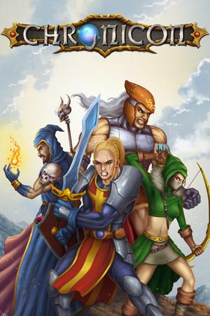 Chronicon poster image on Steam Backlog