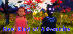 New kind of adventure cover art
