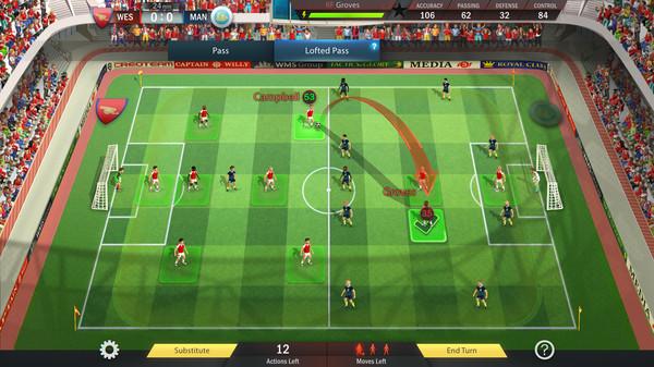 Football Tactics and Glory Football Stars-GoldBerg [CRACK]