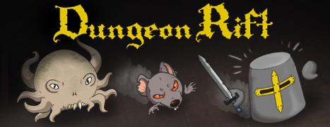 DungeonRift - 地牢裂缝