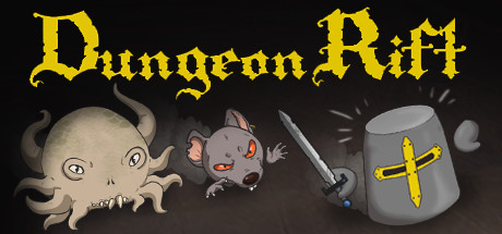 DungeonRift cover art